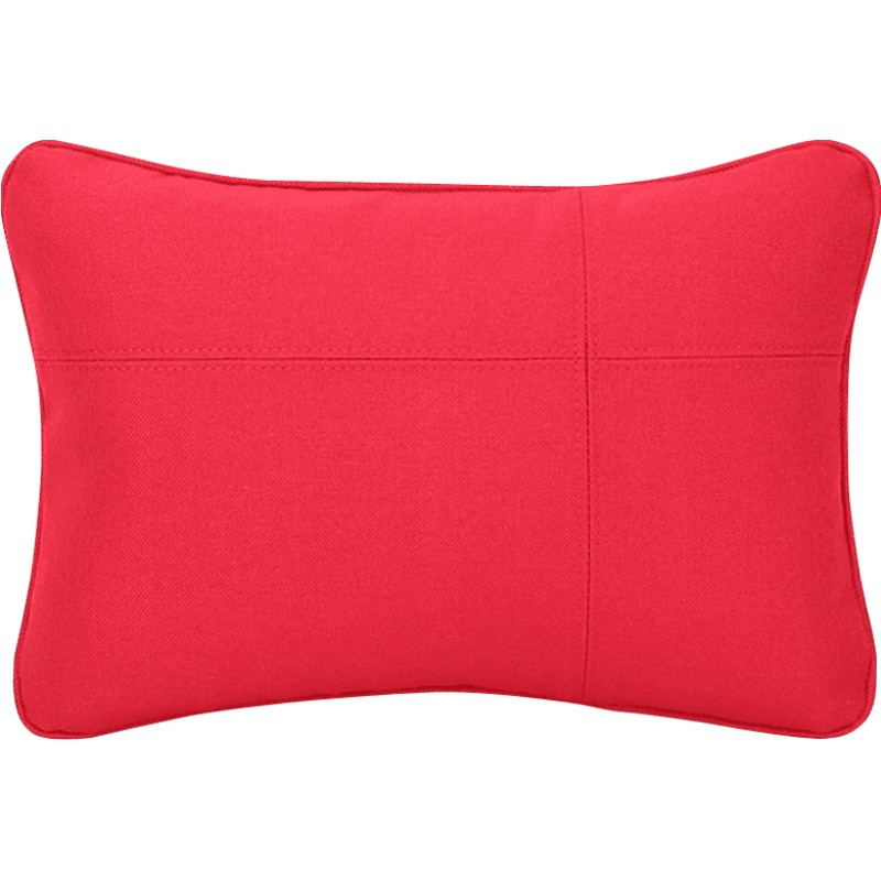 腰靠垫抱枕车载车内靠背枕座椅垫使用评测分享
