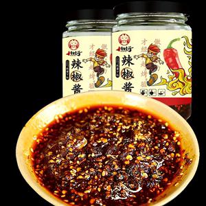 【2瓶装】四川农家自制下饭菜拌面酱