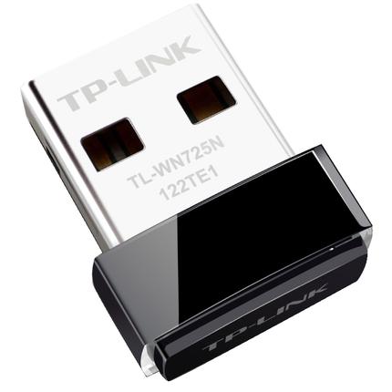 tp-link无线usb台式机接收器网卡