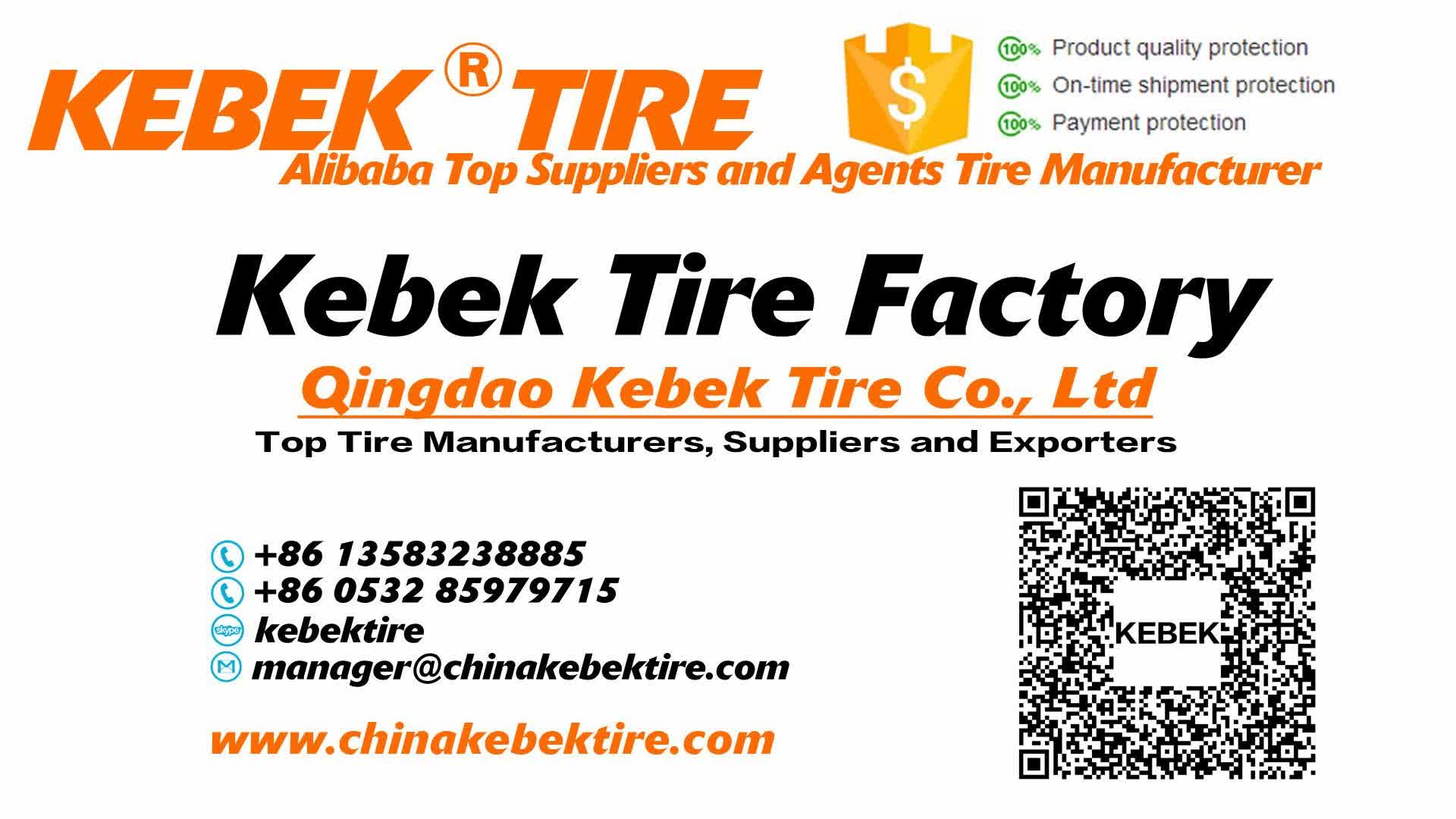 SUV Car Tire 265 65 16 With Good Price Warranty For Wholesale