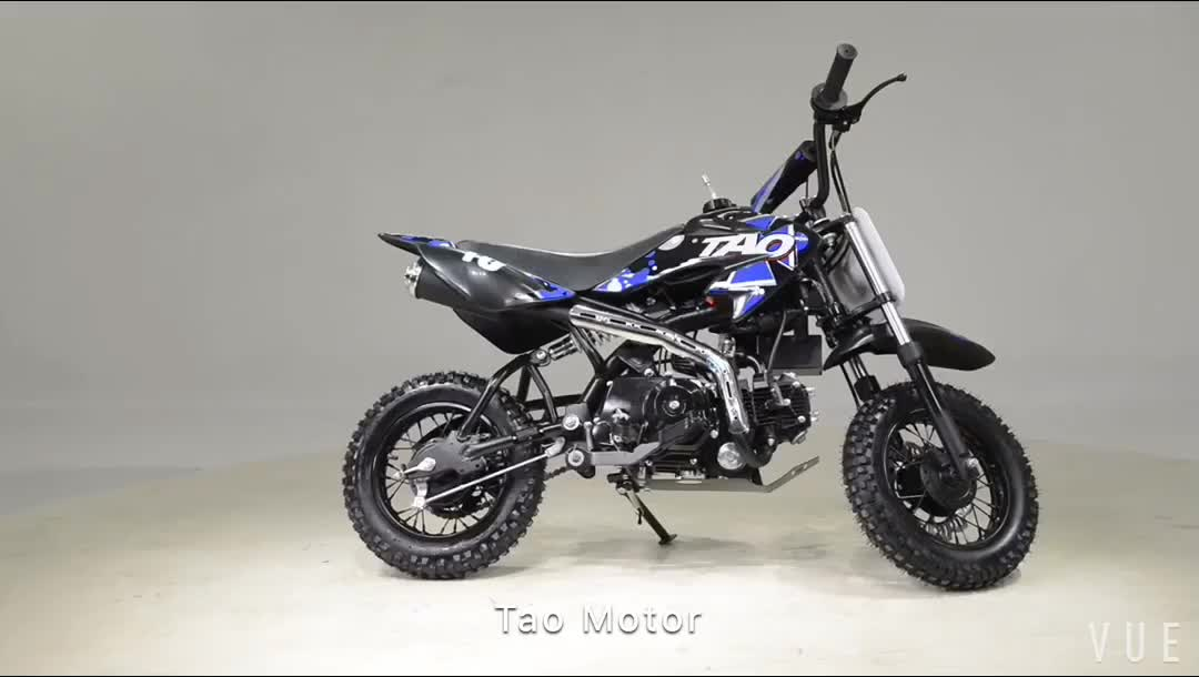 110cc Off Road Mini Dirt Bike DB10 WIHT EPA ECE