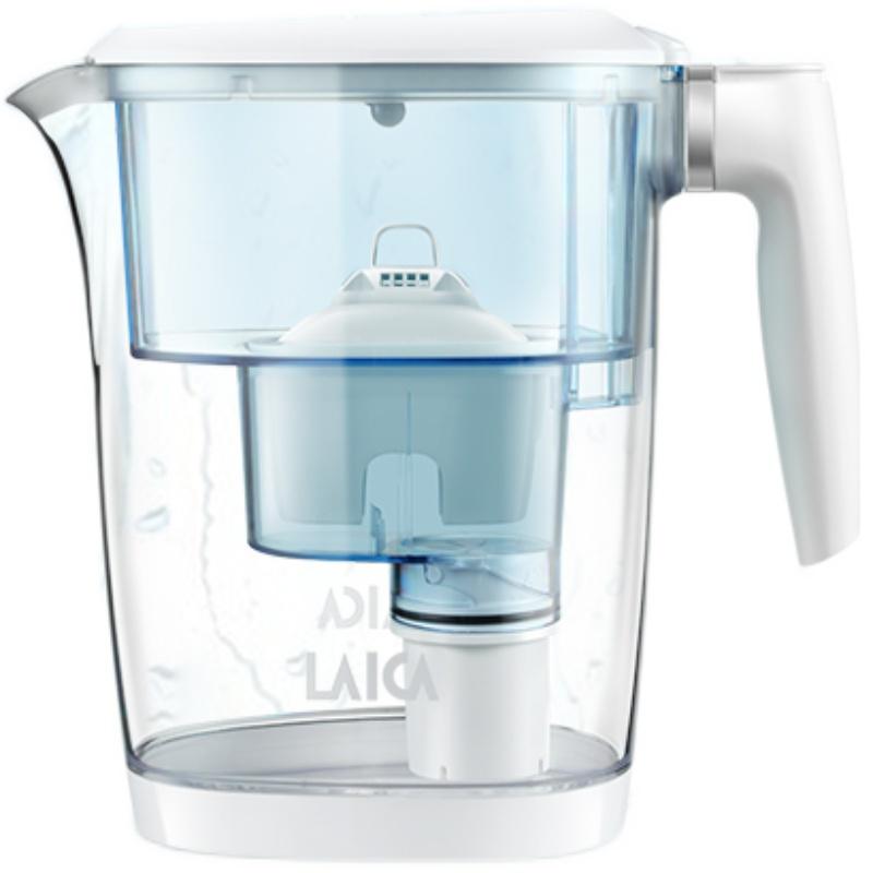 laica直饮壶家用净水壶除菌一水壶网友评测分享