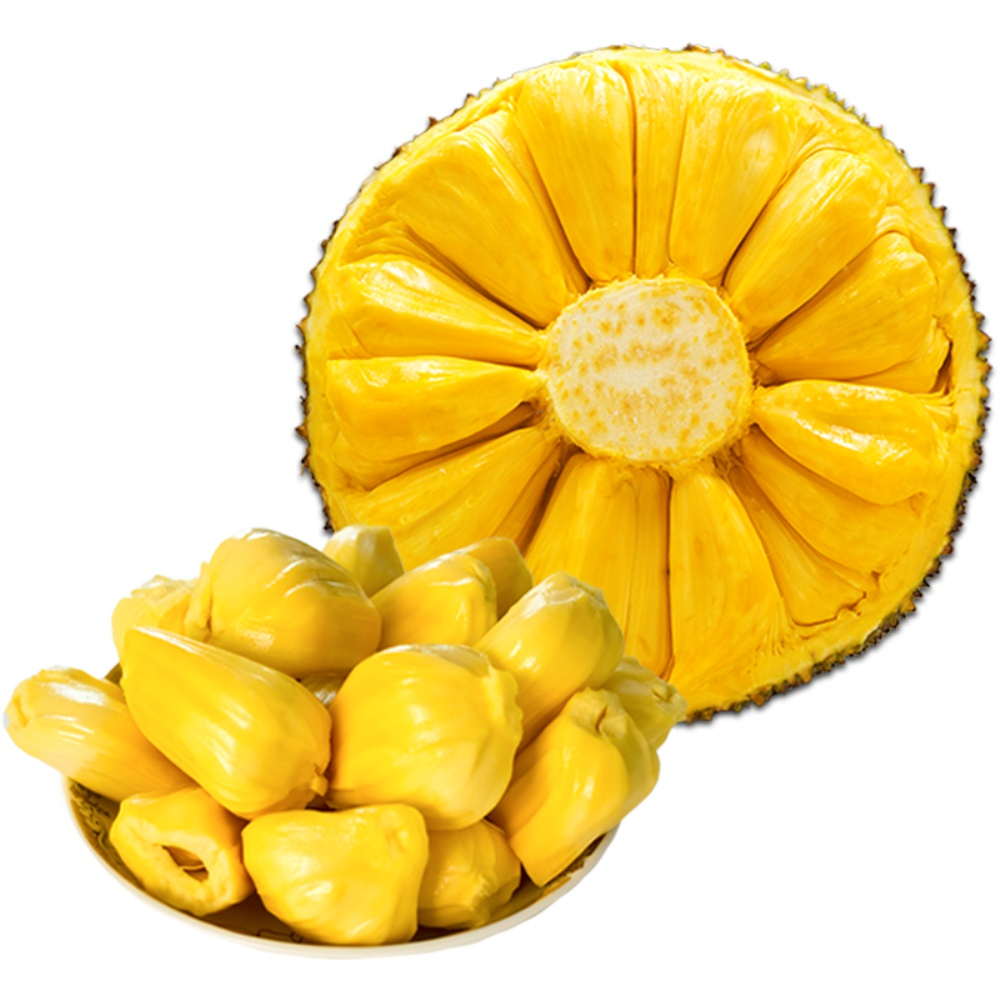 海南三亚菠萝蜜1整个