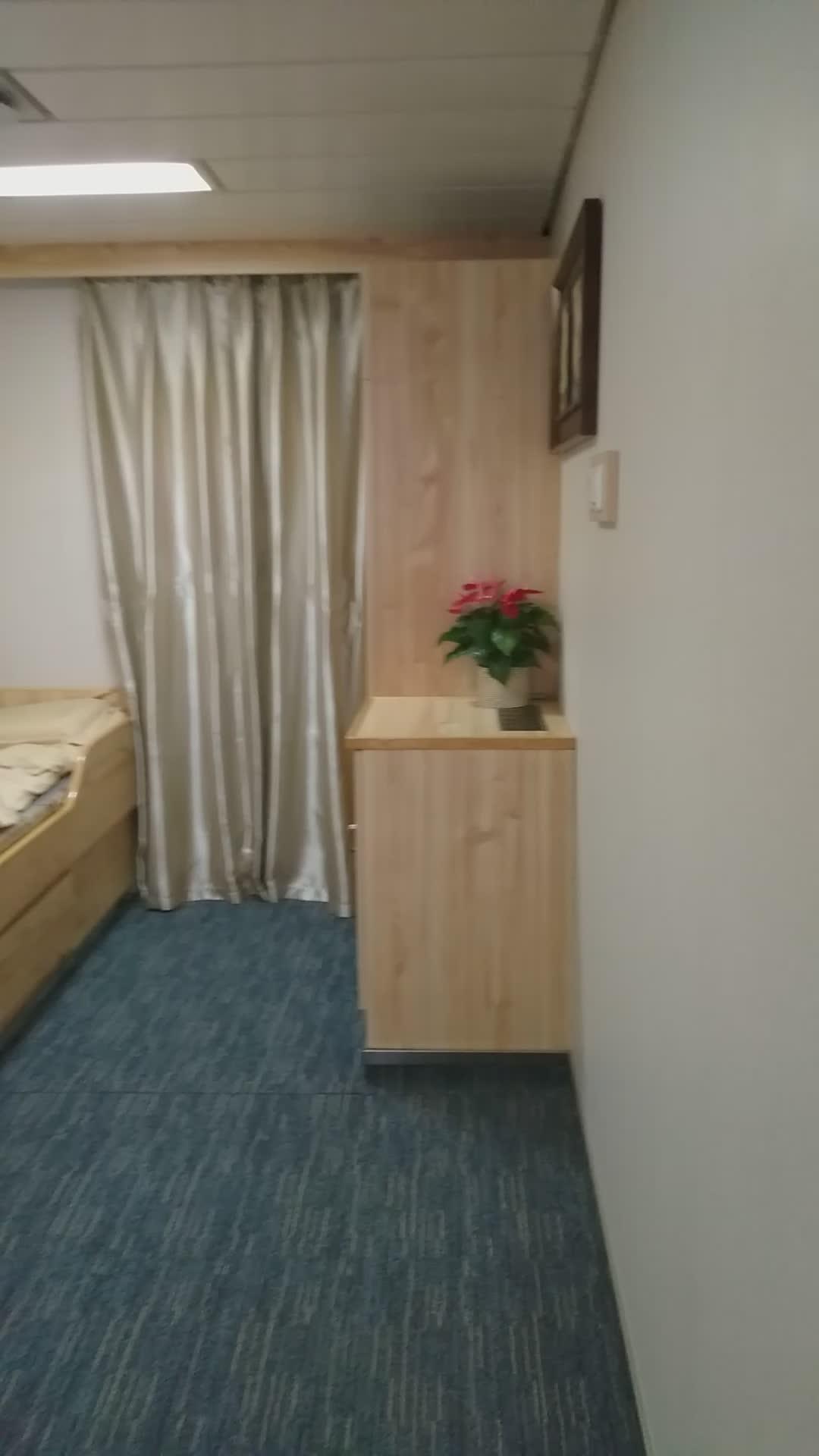 aluminium marine cabin furniture