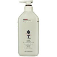阿道夫茶麸6重护理两洗一护洗发水评价如何