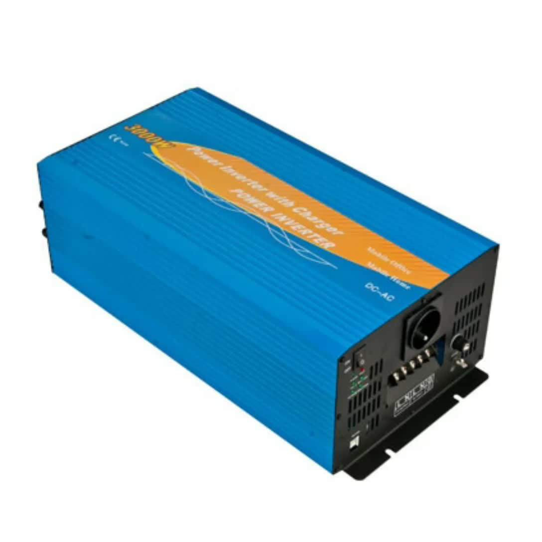 3000w Inverter Charger Buy Inverter Charger Product On
