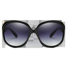 女潮2020明星大框女士偏光太阳镜