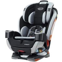 Graco葛莱0-8岁车载儿童婴儿汽车安全座椅宝宝座椅正反安装isofix