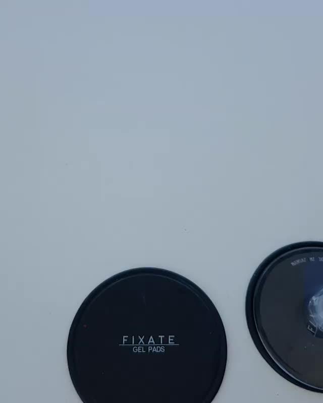 Anti-slip Gel Matte Klebrige Gel Pads Zelle Matte Anti-rutsch-pads für Verschiedene Anwendung