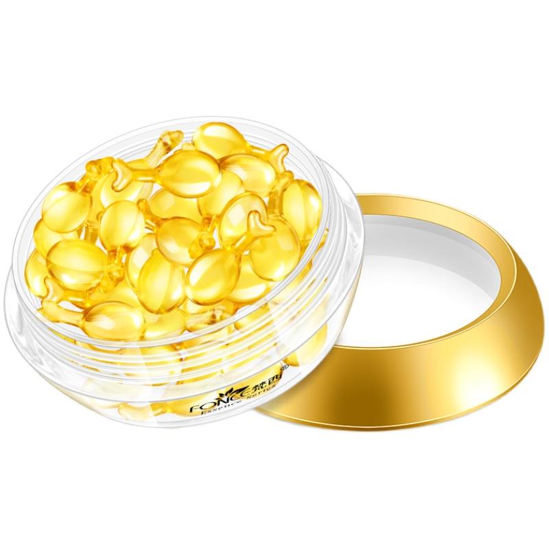 梵西寡肽胶囊修护精华油舒缓精华液质量如何?