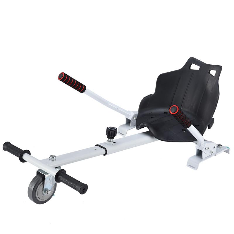 平衡车通用款儿童寸改装卡丁车支架