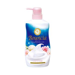 【薇娅直播】日本cow牛乳石碱牛奶沐浴露