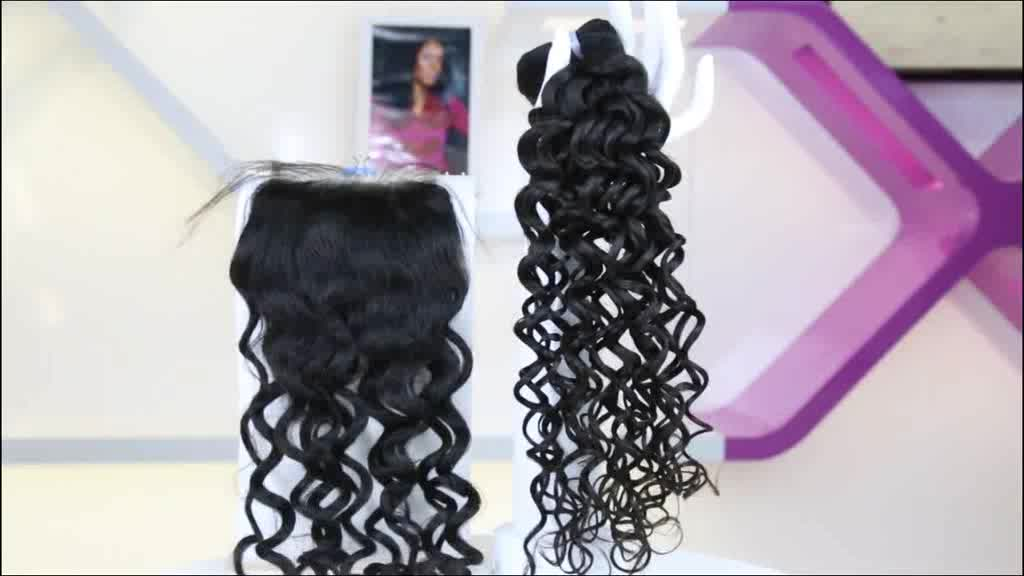 2018 New Hot Selling Virgin Peruvian Hair For Kinky Curly Hair In South Africa