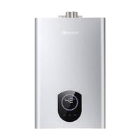 noritz /能率13升n7热水器用后反馈