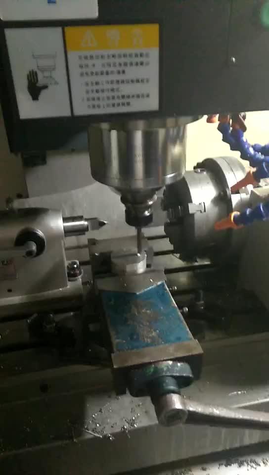 Hardmetalen Twist Boor/Boren Bit Tool