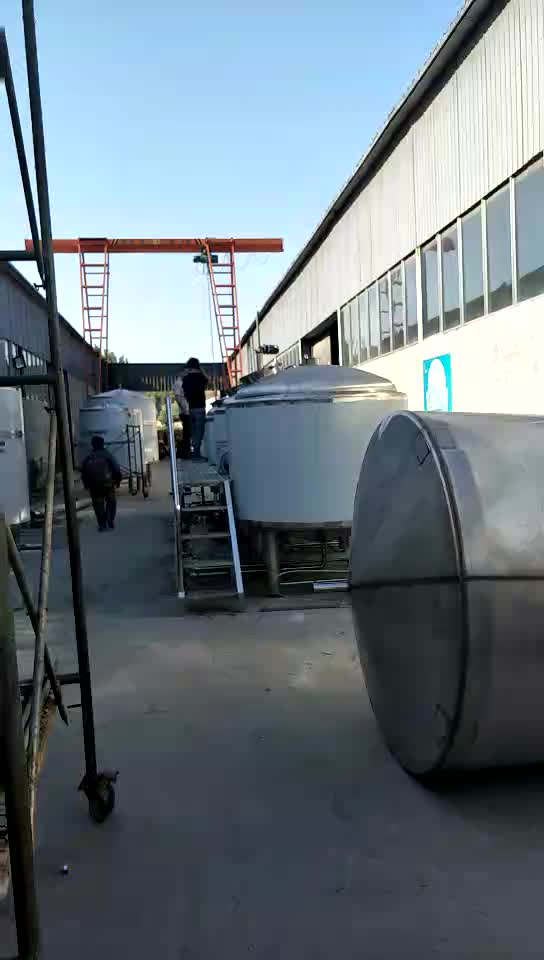draft beer factory equipment for beer manufacturing
