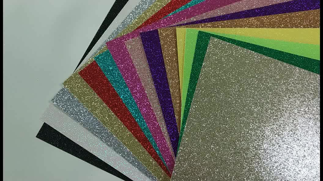 Shimmering paper sheet and invitation card glitter cardstock paper shimmering paper sheet and invitation card glitter cardstock paper craft paper stopboris Images