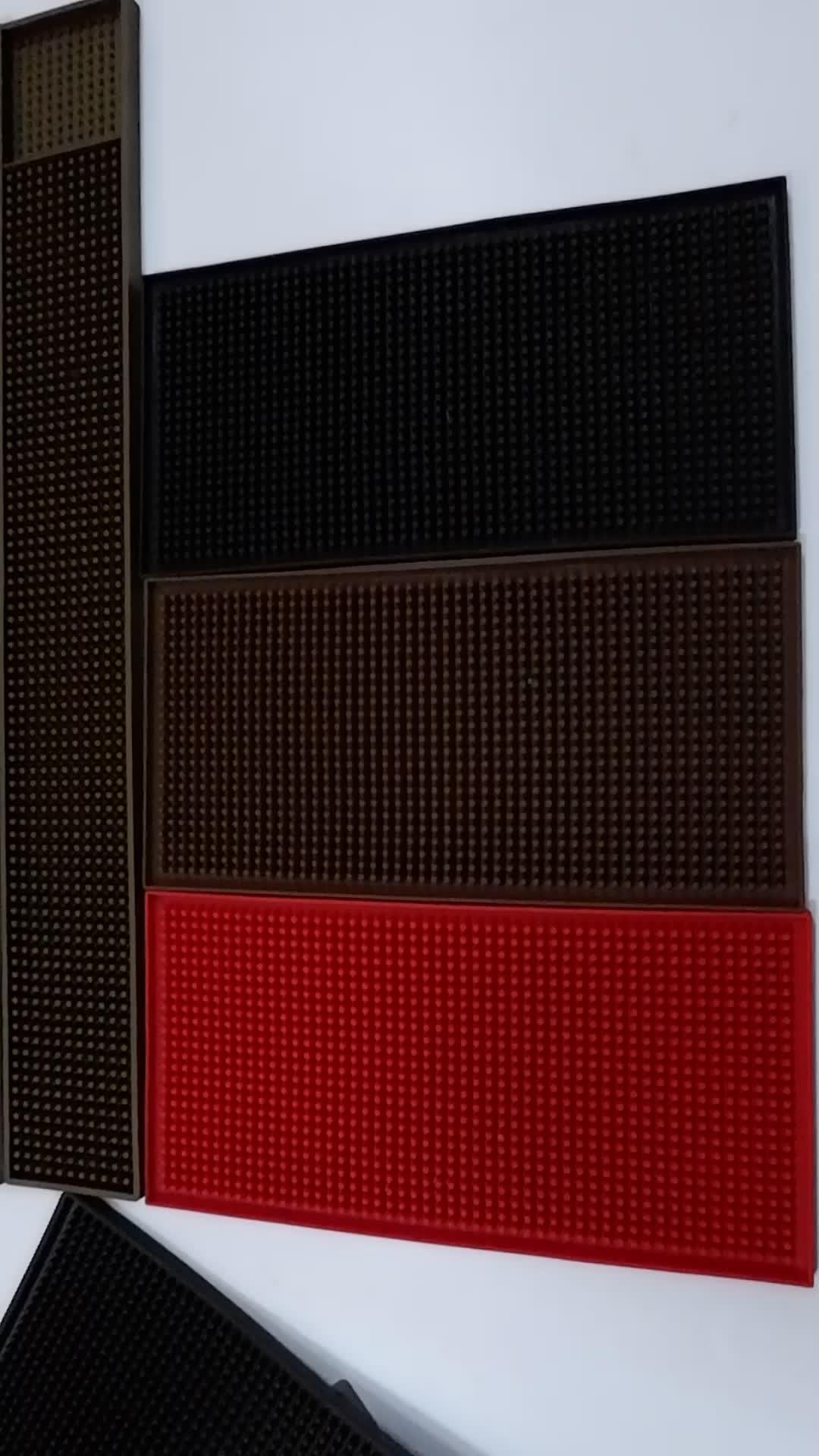 Bar Accessories ,Bar Mat , PVC Bar Mat  bar accessories bar supplies
