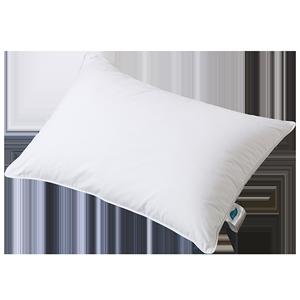 森马类羽绒枕护颈枕纤维枕头单人
