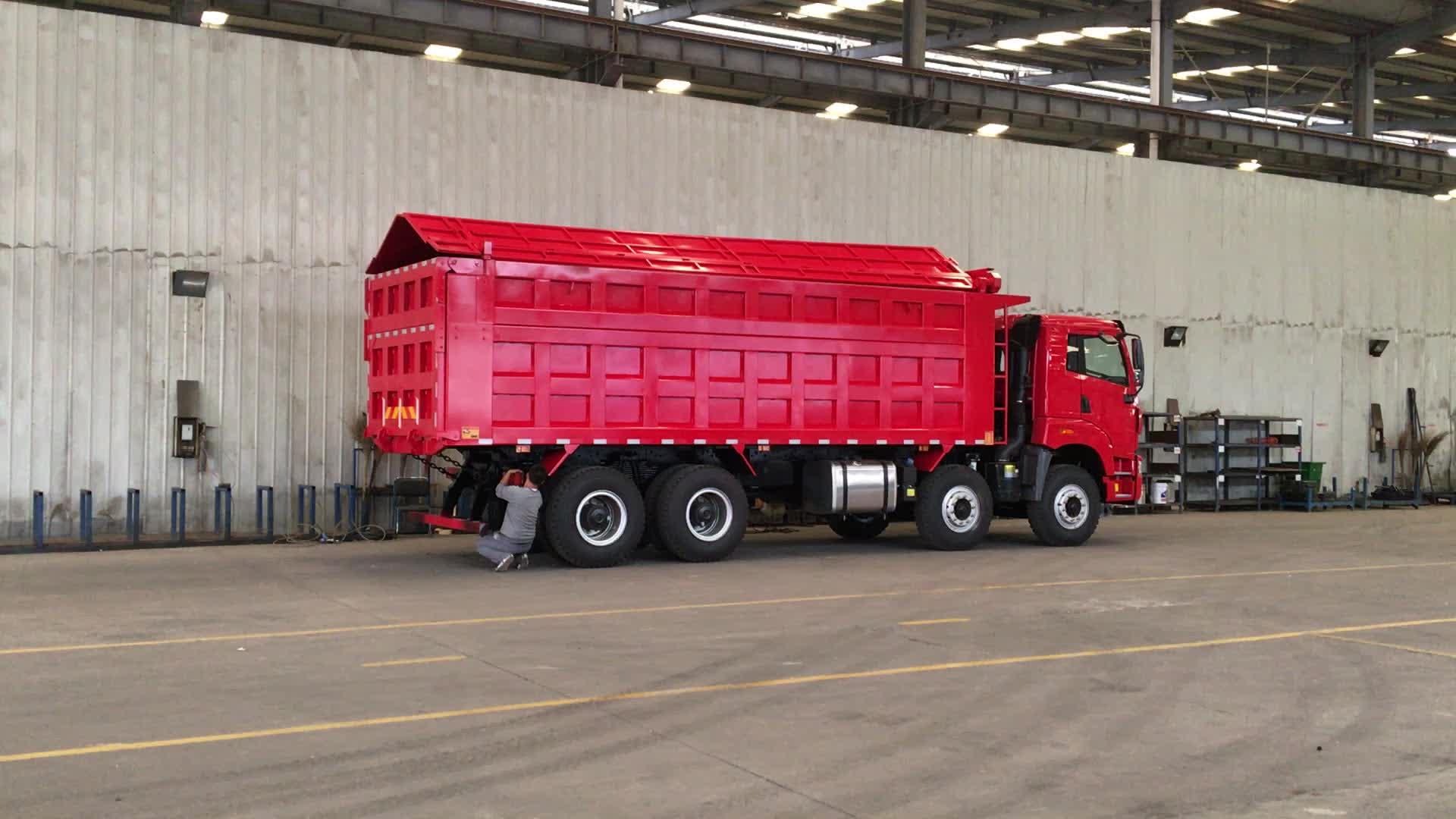 Factory 4x2 Foton Truck Price Mini Dump Truck Camion Foton
