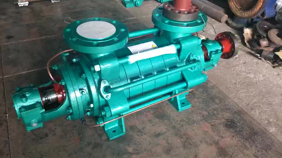 Good Quality Centrifugal Long Distance Water Pump