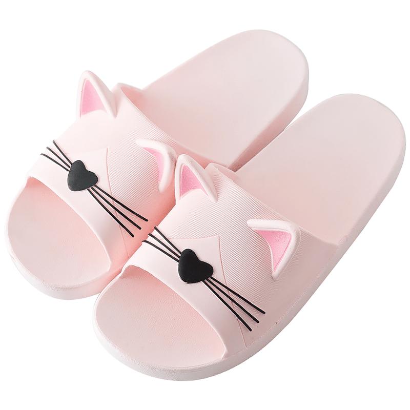 凉拖鞋女夏季儿童可爱防滑韩版托鞋