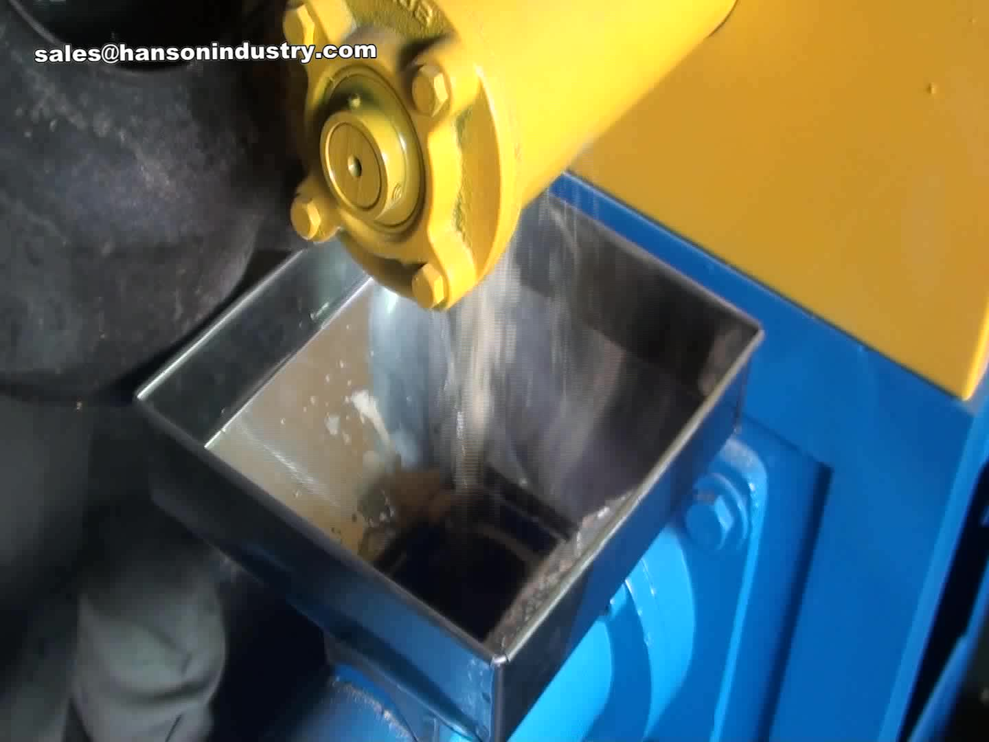 Easy operate pellet machine floating fish feed pellet extruding machine