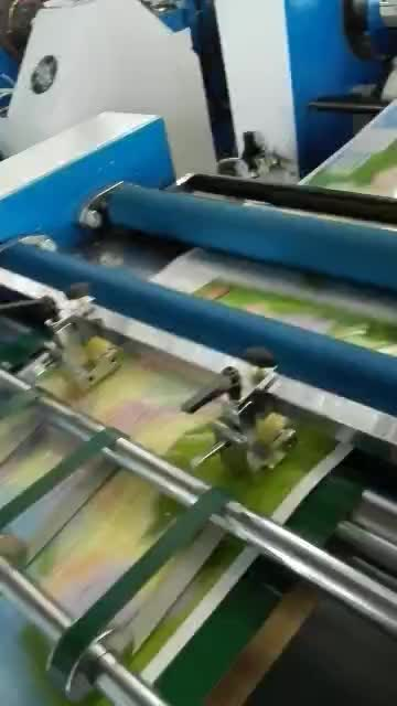 Latest Prompt Delivery Safety Item Thermal Laminator Machine Film a1 size