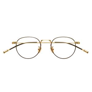 佰伴复古网红款有度数素颜框眼镜框质量如何