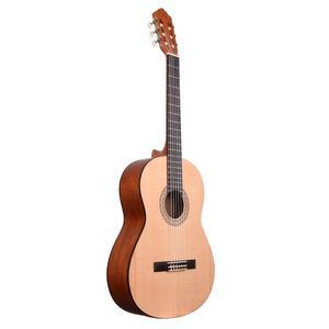 雅马哈c40 / cg122mc标准古典吉他