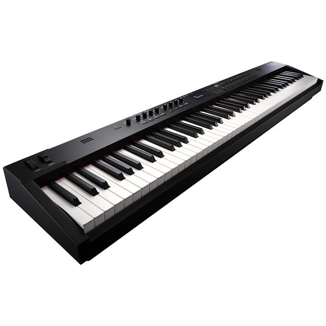 罗兰电钢琴RD88/RD2000专业88键重锤便携式舞台键盘数码演奏