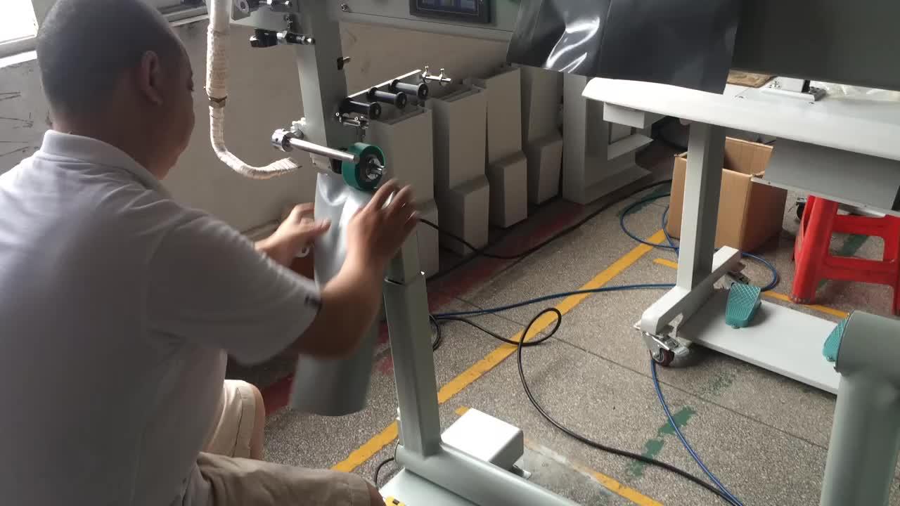(2019 Migliori vendite) macchina per incatramata del PVC di saldatura ad aria calda di saldatura, tenda gonfiabile, gonfiabile prodotti in gomma