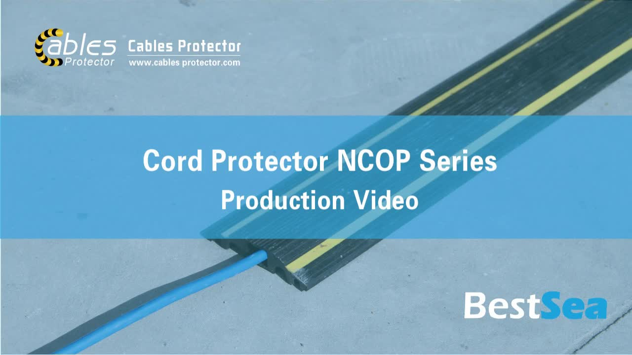 Flexible Cable Protector : Flexible cable sleeve rubber soft cord cover buy