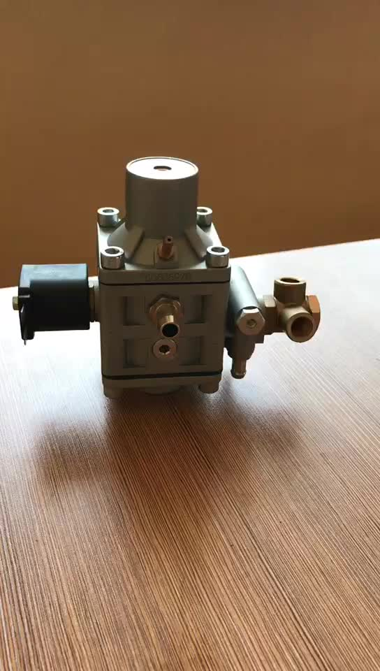 PPA gas pressure regulator/LPG sequential gas injection conversion kits for cars,CNG sequential gas injection conversion kits