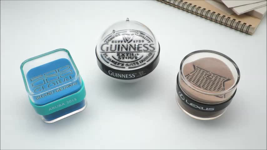 Promotional Paperweights