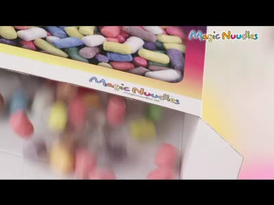 Free Samples 2017 Most Popular 100% Biodegradable Hobby Creative Toys Supplier with EN71