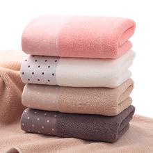 超市一条14.9元【4条装】莱朵纯棉毛巾