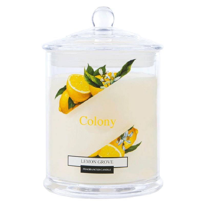 Wax Lyrical柯龙尼英国进口家用装饰蜡烛香薰蜡烛120g