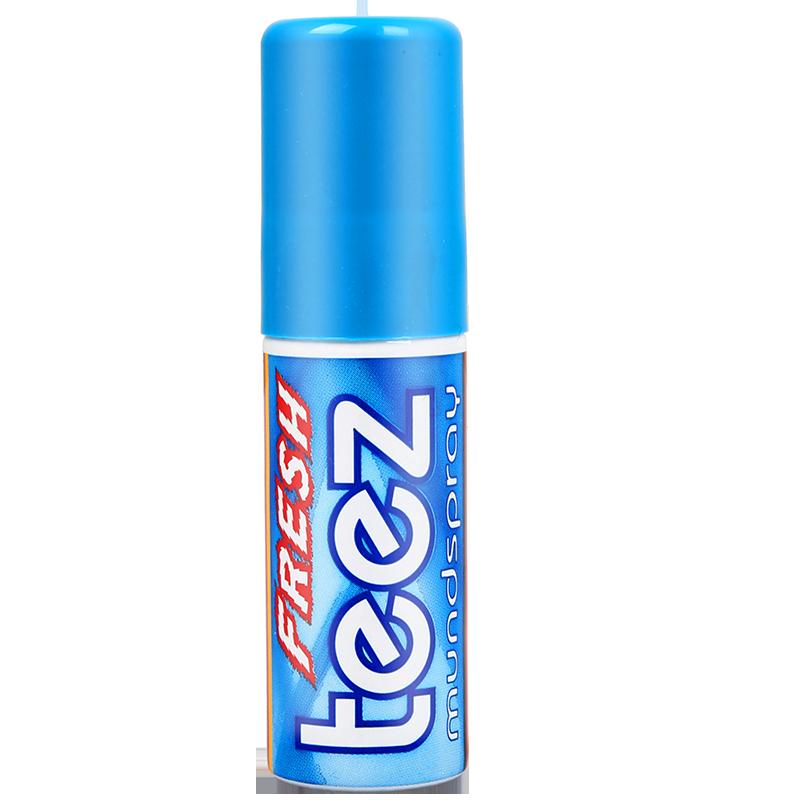德国进口齿道口气清新喷雾剂去除口臭神器男士女士持久除口腔异味