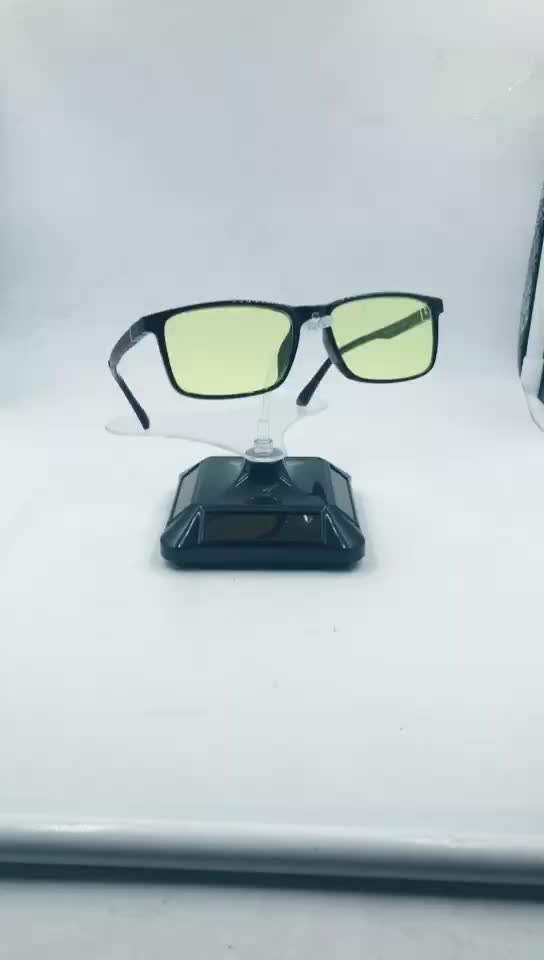 OEM Acetate Anti Blue Light Blocking Glasses for computer glasses filter blue ray radiation protection gaming glasses