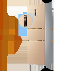 midea /美的bcd-230wtm(e)冰箱