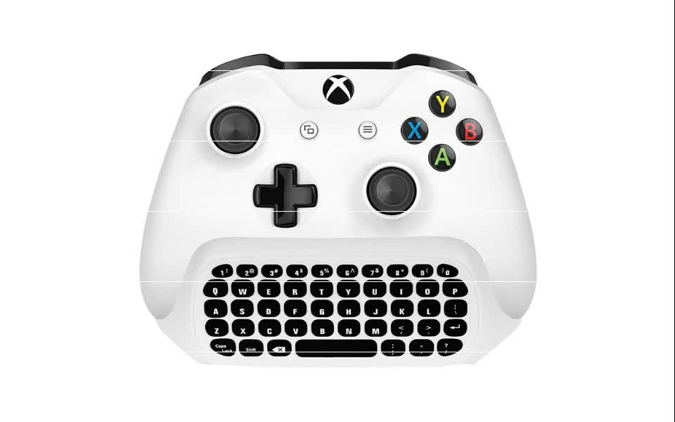 how to connect bluetooth keyboard to xbox one