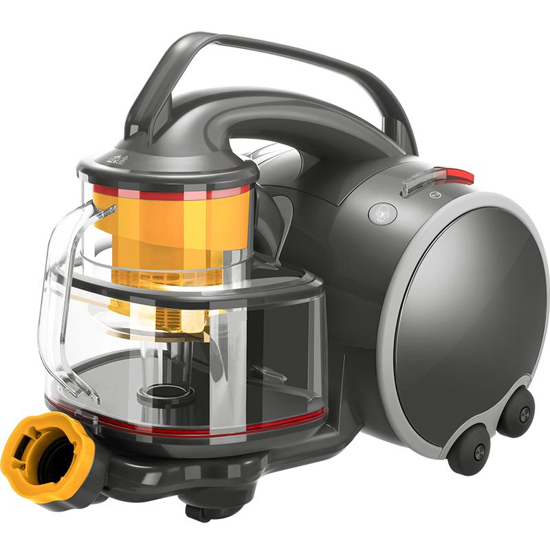 小狗吸尘器s9 pro家用手持式推杆评价好不好