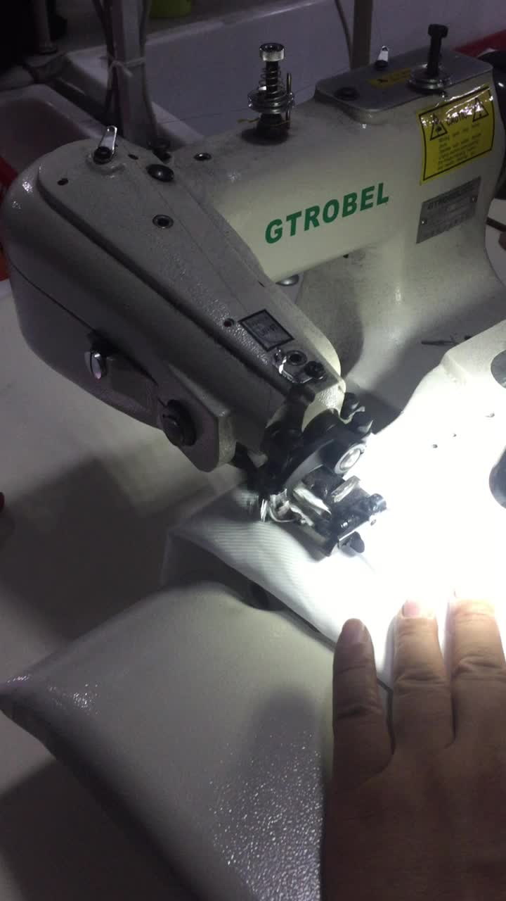 New GTROBEL GDB-101Blind Stitching Hemming Industrial Sewing Machine