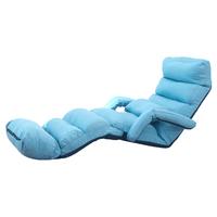 懒人沙发椅单人榻榻米可折叠靠背椅性价比高吗