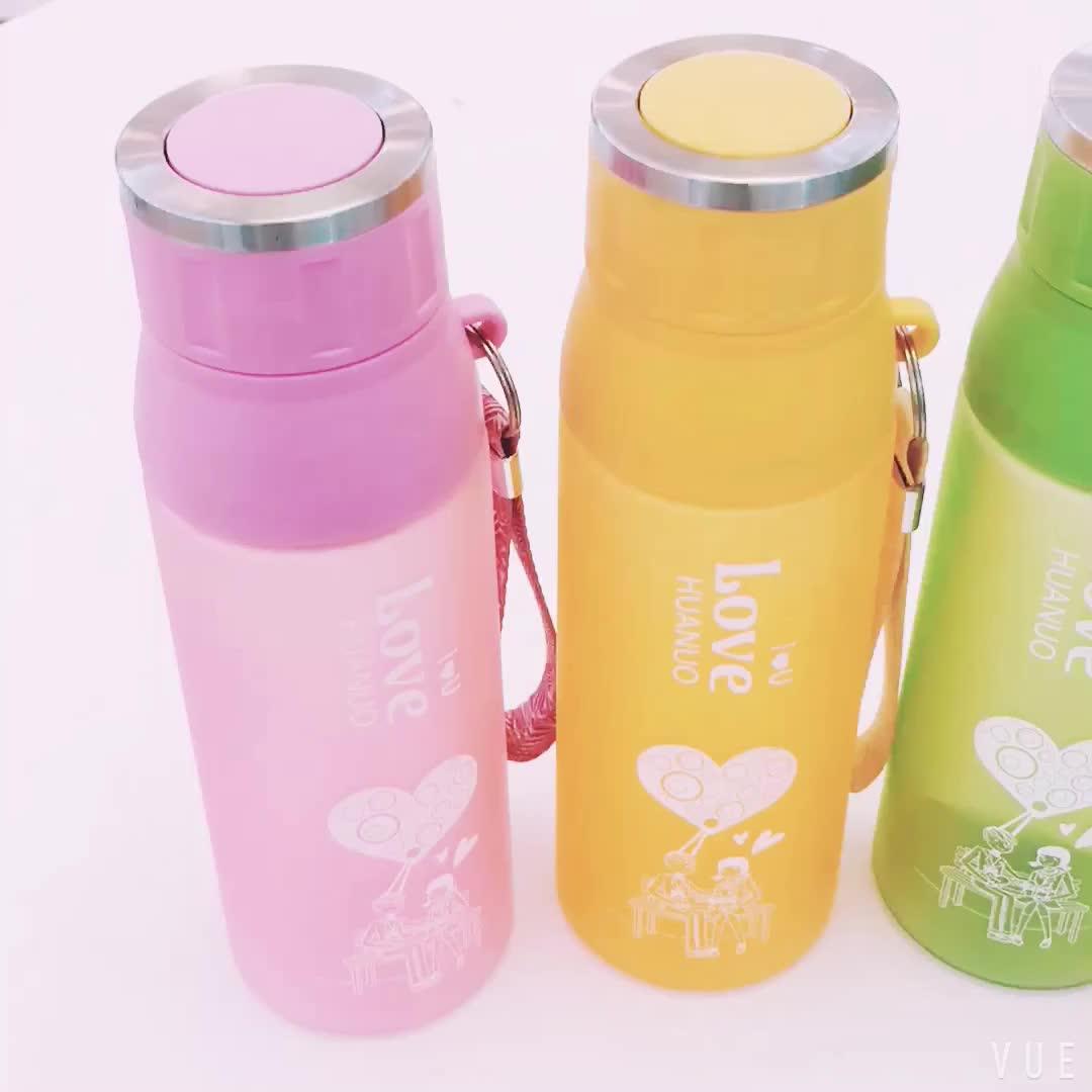 Guaranteed quality unique sport water bottle plastic buy for Unique plastic bottles