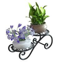铁艺多层绿萝客厅室内简约花盆架好不好用