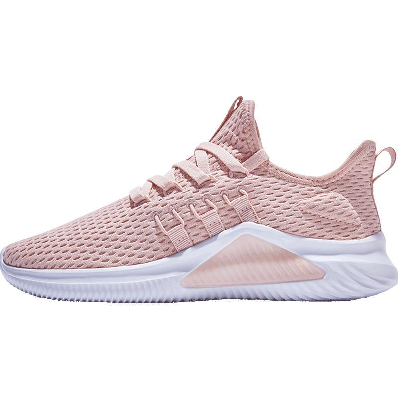 乔丹跑步鞋2021夏季新款轻便女鞋怎么样