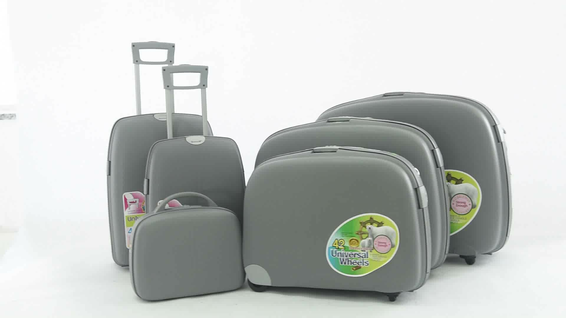 2017 Luggage Bag Set Bubule Suitcase Parts - Buy Luggage Bag Set ...