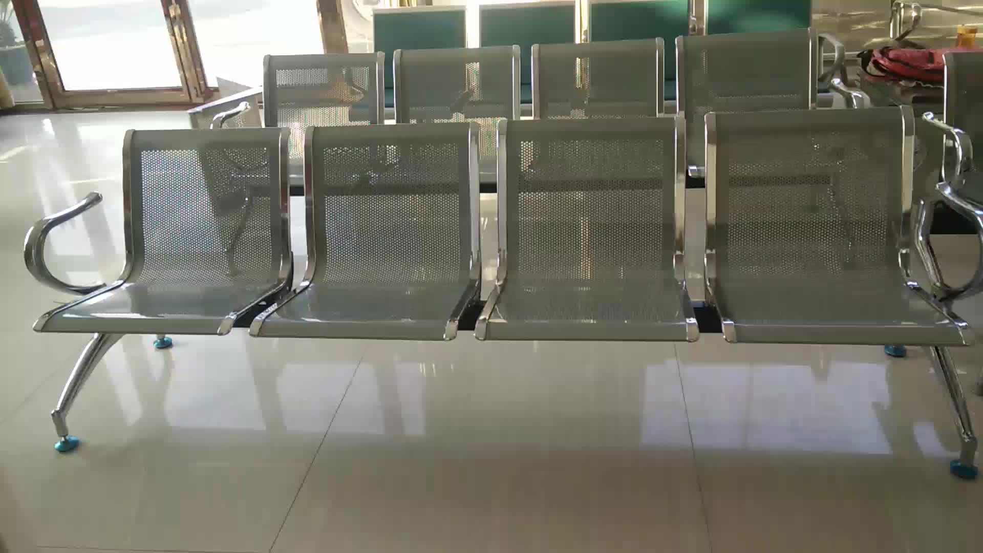 waiting chair for airport